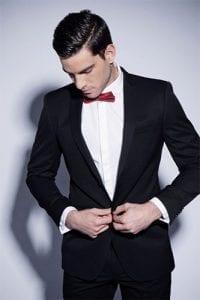 black tie formal suit for reviews