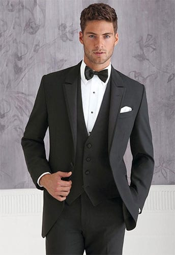 wedding suits gold coast suit hire gold coast black tie suit